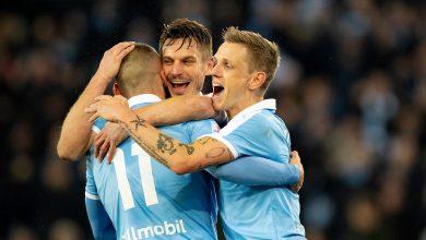 Photo of Bildspecial: Malmö FF-AIK
