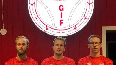 Photo of Den nya tränarstaben vill se till att Billeberga GIF får revansch