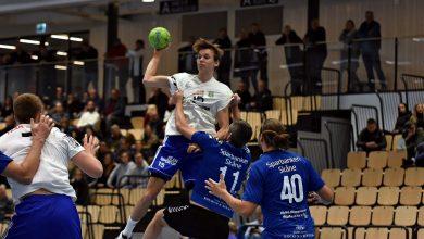 Photo of Bildspecial: IK Lågan – Ystads IF HF