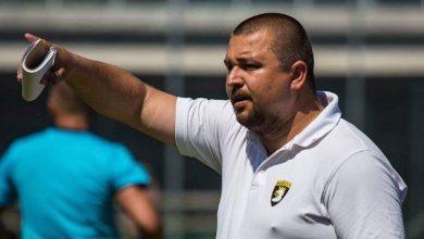 Photo of Adnan Zukancic lämnar Husie IF för FBK Balkan