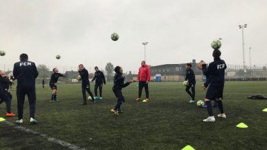 Photo of FC Rosengård har startat fotbollsakademi på Videdalsskolan