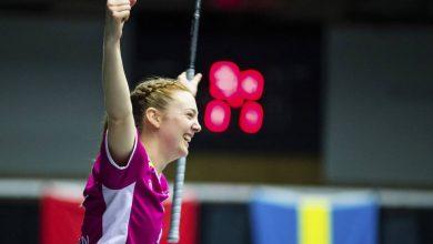 """Photo of Malmö FBC-stjärnan: """"Potential att vinna SM-guld"""""""