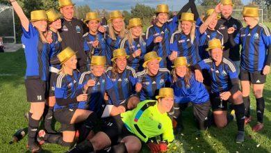 Photo of Lilla Torg FF har avancerat två divisioner på två säsonger