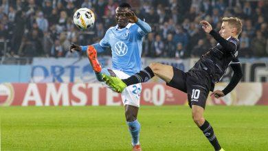 Photo of Bildspecial: MFF – FC Lugano