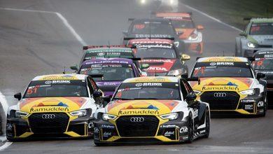 Photo of Brink Motorsport går för dubbla guld i helgen