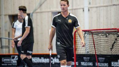 Photo of Comeback för Lundström i Höllvikens återstart