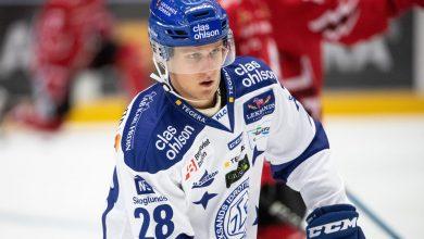 Photo of Anslöt efter tryout – lånas nu ut