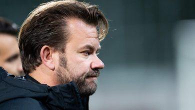 Photo of Jack Majgaard Jensen klar som ny tränare i Kristianstads FC