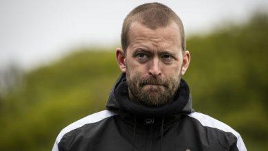 """Photo of Nye Wormo-tränaren: """"Ambitionen är att vara i trean"""""""