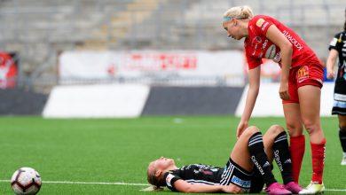 Photo of Kristianstads DFF värvar landslagsspelare från Finland och Norge