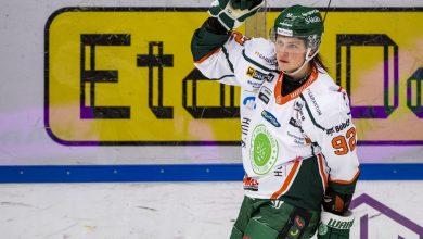 Photo of Dennis Svensson har hittat hem i Kristianstad IK