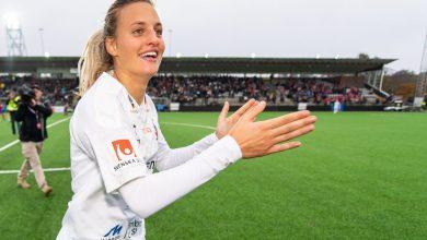 Photo of FC Rosengård förlänger med mittbacksstjärnan