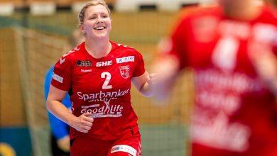 Photo of Tidig seriefinal för H65 Höör mot Sävehof