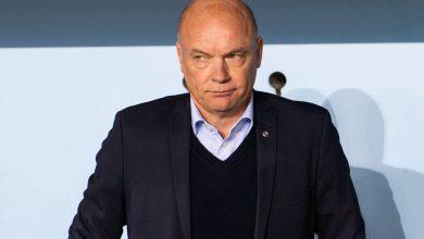 Photo of Uwe Rösler: Vi blir bättre ju större matcherna är