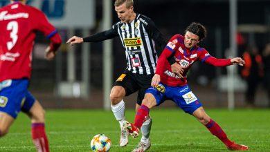 Photo of BoIS fick 1-1 i första kvalmötet med Öster