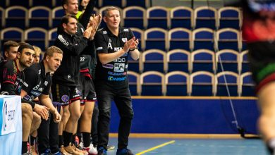 Photo of Fullt fokus på Handbollsligan för HK Malmö