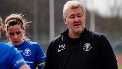 Photo of Trelleborgs FF förlänger med Hans Malmgren