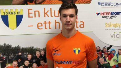 Photo of Mittfältaren lämnar IFK Malmö för Torn