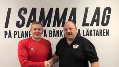 Photo of HK Malmö skriver nytt tvåårigt avtal med Stian Tönnesen
