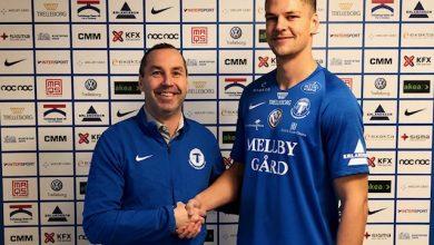 Photo of Fredrik Liverstam till Trelleborgs FF