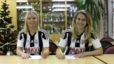 Photo of Bromölla förlänger med två spelare