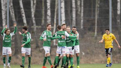 Photo of Långsiktighet i fokus i Hässleholms IF