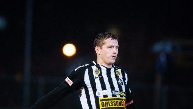 Photo of Kaptenen förlänger med Landskrona BoIS