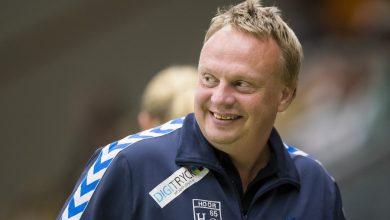 """Photo of H65-tränaren: """"Vi ska spela SM-final – oavsett placering"""""""