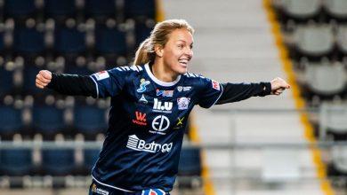 Photo of FC Rosengård värvar VM-spelare från Linköping