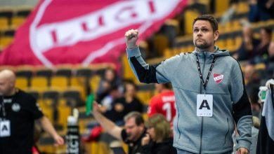 Photo of Kenneth Andersson tränar LUGI även nästa säsong