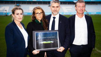 Photo of Eleda Stadion blir det nya namnet på MFF:s hemmaborg