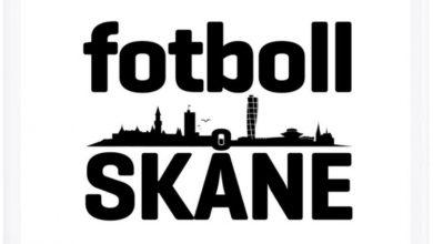 Photo of Blått Snack flyttar in hos Fotboll Skåne