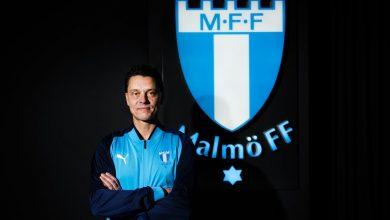 Photo of Fredrik Jahnfors ska träna MFF:s damlag i division 4