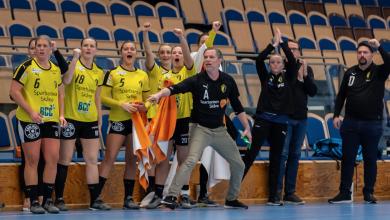 Photo of Eslöv jagar SHE-plats – redo att springa sönder Hellton