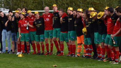 """Photo of Teckomatorps SK: """"Vi har bara ett mål i sikte och det är att vinna div.5 också"""""""