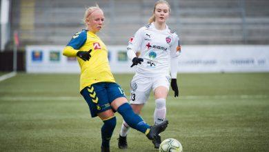 Photo of Mittfältare blir TFF-dams nionde nyförvärv
