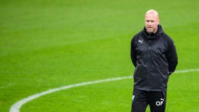"Photo of Olof Persson: ""Har saknat fotbollen"""