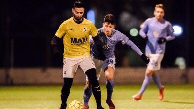 Photo of Försvarare förlänger med IFK Malmö