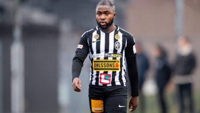 Photo of Högerback tillbaka i FC Rosengård