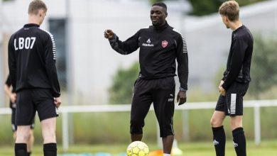 Photo of Ny försvarare till FC Rosengård