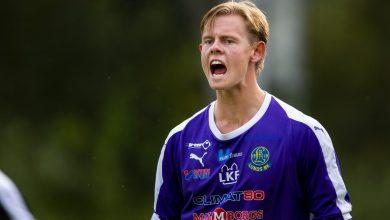 Photo of Målvaktstalangen lämnar Skåne för finländsk storklubb