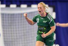 "Photo of OV:s Emelie Kristiansson: ""Vi har det i egna händer"""