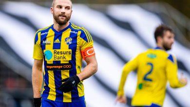 Photo of Målglade kaptenen förlänger med Eskilsminne