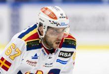 Photo of Konstantin Komarek lämnar Malmö Redhawks