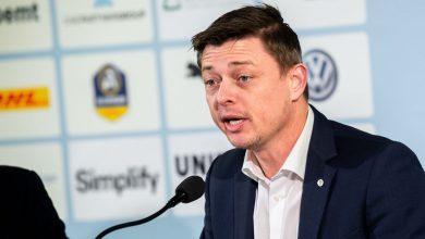 Photo of Jon Dahl Tomasson ny huvudtränare i MFF