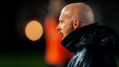 """Photo of BoIS-tränaren efter uppstarten: """"Vi är längre fram än förra året"""""""