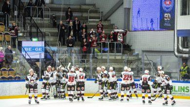 Photo of Brynäs väntar när Redhawks är tillbaka i Malmö