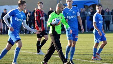 Photo of Kvarnby hämtar spelare från portugisisk fotboll