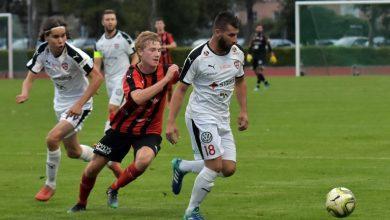 Photo of Silvin Jakupi stannar i FC Rosengård