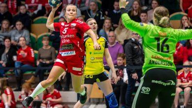 Photo of Emma Rask från H65 – Om gemenskapen och uppoffringarna i elithandbollen